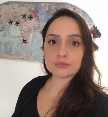 Claudia Barbosa Fernandes