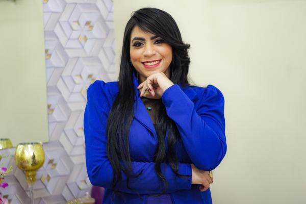 Leidiane Rodrigues de Santana