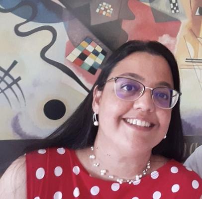 Liudmila Miyar Otero