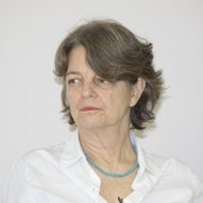 Dora Shellard Corrêa