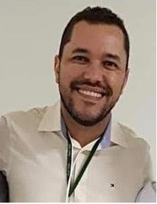 Michel Silva Reis (RJ) - Comissão Científica do XXIII COBRAF