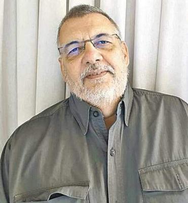 Dr. Miguel Ximenes de Rezende
