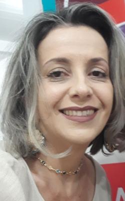 Maria Antonia Fernandes Nabarro de Oliveira Benati