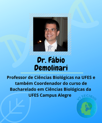 Dr. Fábio Demolinari