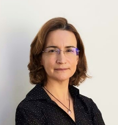 Sandra Cristina Velhinho de Magalhães Maltez