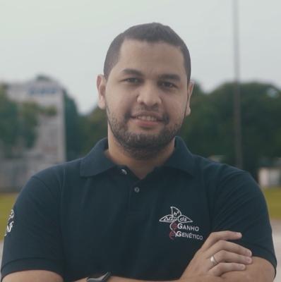 Antonio André da Silva Alencar