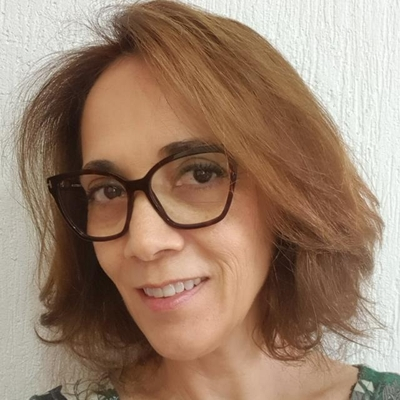 Mirian Helena Hoeschl Abreu