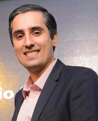 Daniel Emilio Dalledone Siqueira