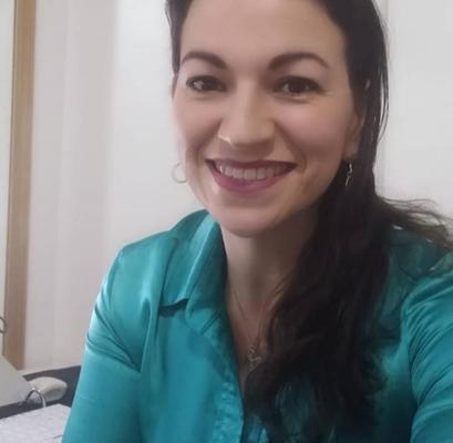 Janete Catarina Martins Correa Haider