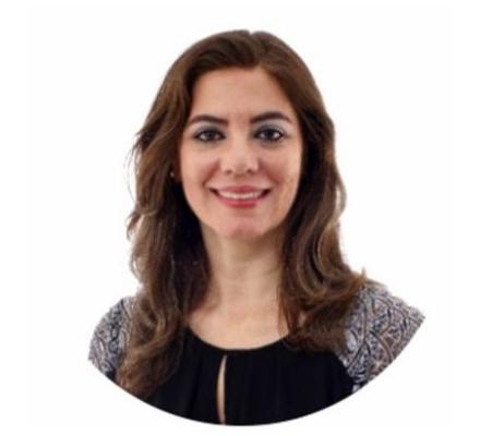 Cristine Homsi Jorge Ferreira