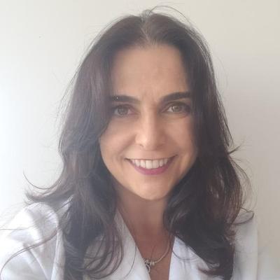 Elizabeth Alves Ferreira