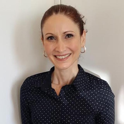 Dra. Natalia Pasternak Taschner