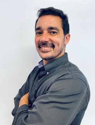 Marcos Correa Guedes