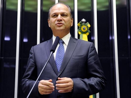 DEPUTADO FEDERAL RICARDO BARROS (PP - PR)