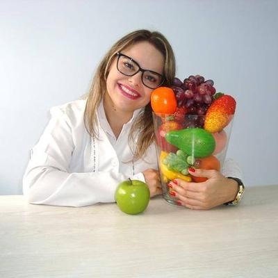 Rafaela Maize de Oliveira