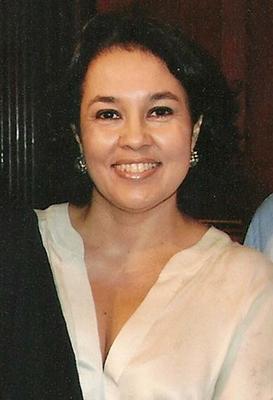 Claudia Tavares