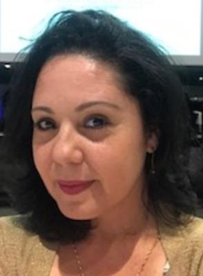 Ana Maria Nunes Batista Menegazzo