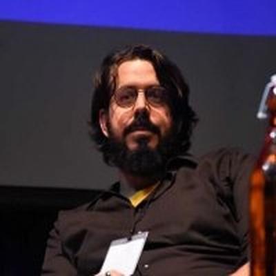 Eduard Martín-Borregón