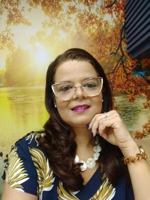 Marcia Samia Pinheiro Fidelix
