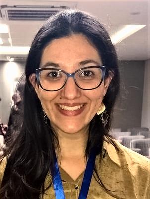 Mayra Pires Alves Machado