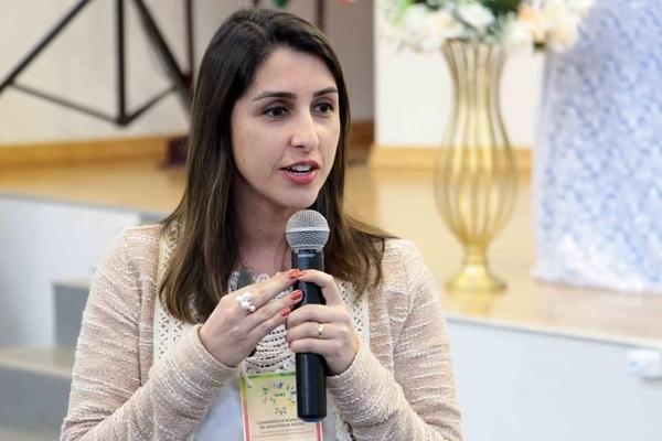 Claudiana Tavares da Silva Sgorlon