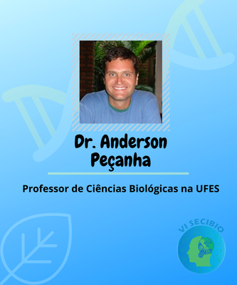 Dr. Anderson Peçanha