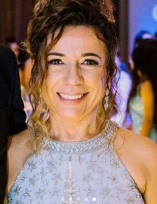 Leda Maria Mendes Souza