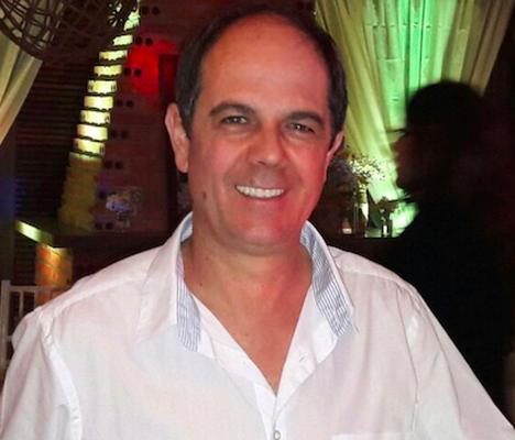 Francis Mourão