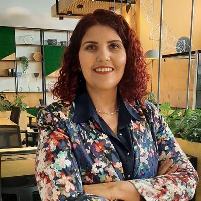 Liliane Pires Andrade