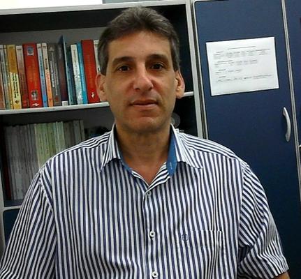 Prof. Antônio Teixeira do Amaral Junior