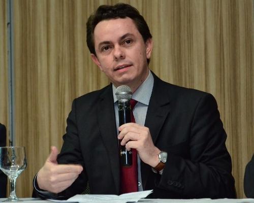 Glauco Salomão Leite (UNICAP - Pernambuco)