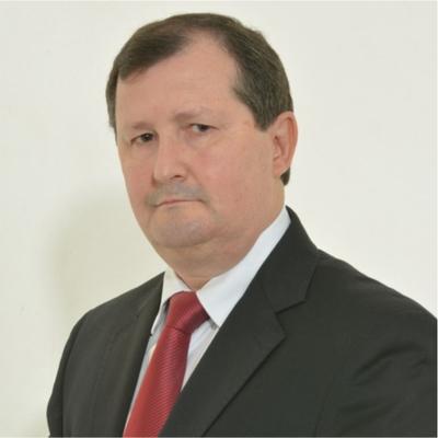 Prof. Dr. Dalton Aparecido Pereira