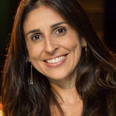 Milene Teixeira Barcia