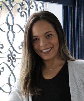 Jhessika Mantesso