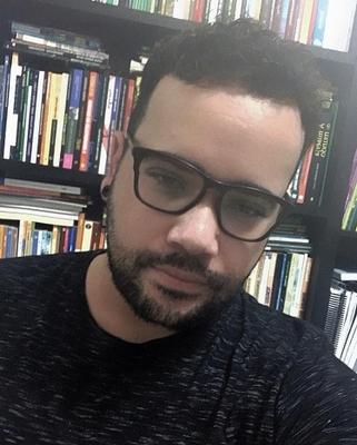 Raphael de Andrade Ribeiro