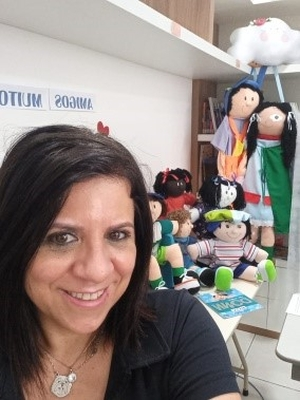 Carla Maria Gubel