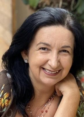 Maria Elisa Pimentel Piemonte (SP)