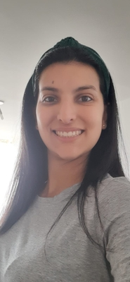 Letícia Ferreira Grecchi