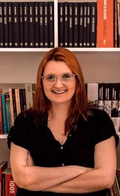 Elaine Borges da Silva Sueth