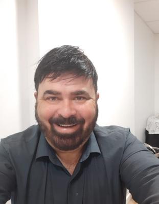 Edel Alexandre Silva Pontes