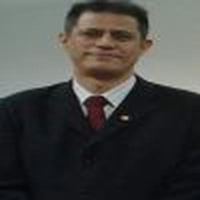 Marco Antonio de Souza Gama (RJ)
