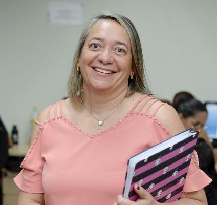 Marta Maria Malheiros Alves