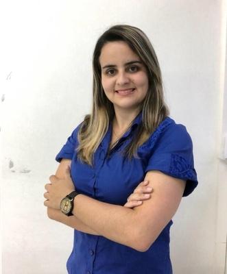 Sabrina Silva Pirielle
