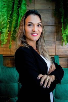 Michelle Almendro