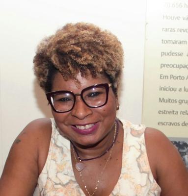 Lilian Rose Marques da Rocha