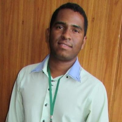 Claudiomar Luiz de Souza