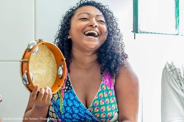 Maria da Penha Teixeira de Souza (Penhinha Teixeira)