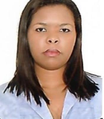 Letícia Marilia de Almeida Werneck dos Santos