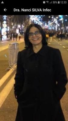 Nanci Ferreira da Silva