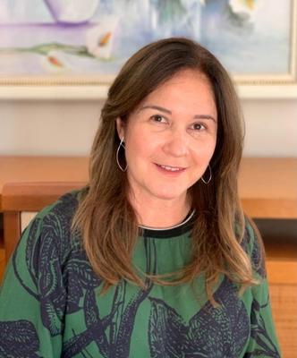 Profa. Dra. Patricia de Miranda Brusantin Iglézias (UNIP)